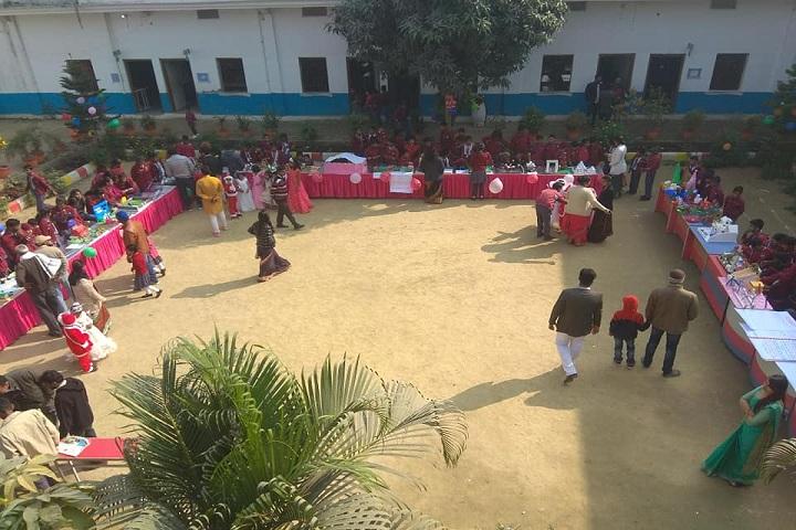 Awadh International School-Exhibition