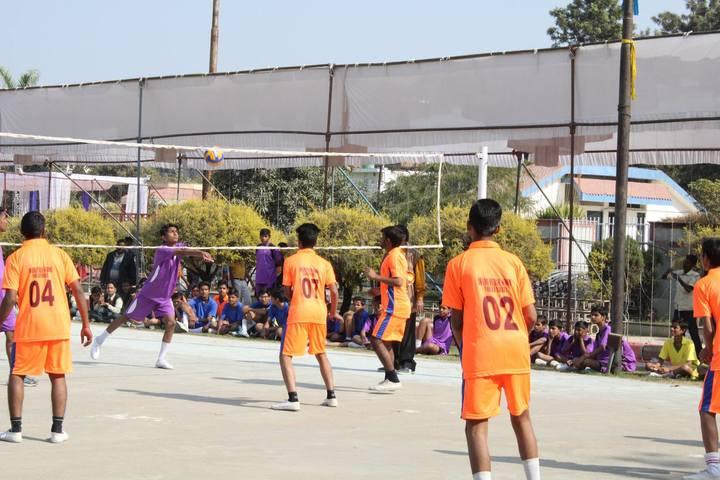 Awadh Public School-Sports