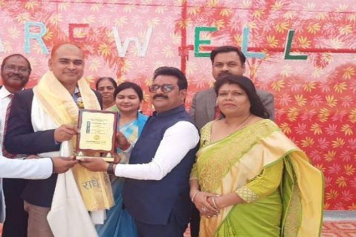 Awagarh Public School-Awards