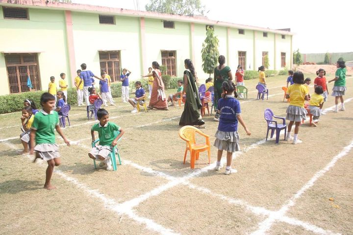 Awagarh Public School-GAmes