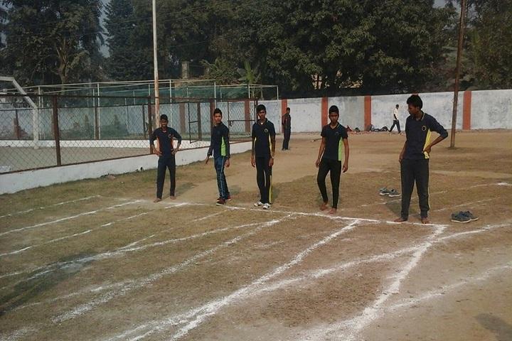 AYT Senior Secondry School-Play Ground