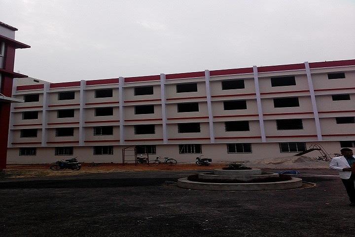 AYT Senior Secondry School-School Building