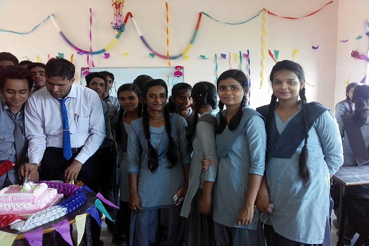 AYT Senior Secondry School-Teachers Day