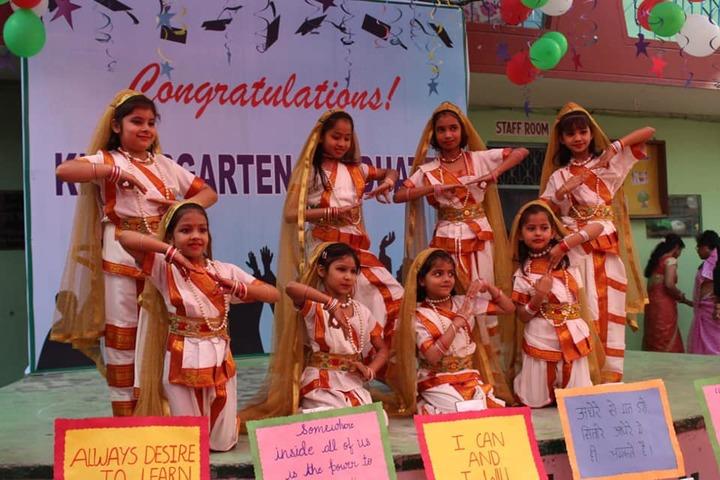 Azad Public School-Events1