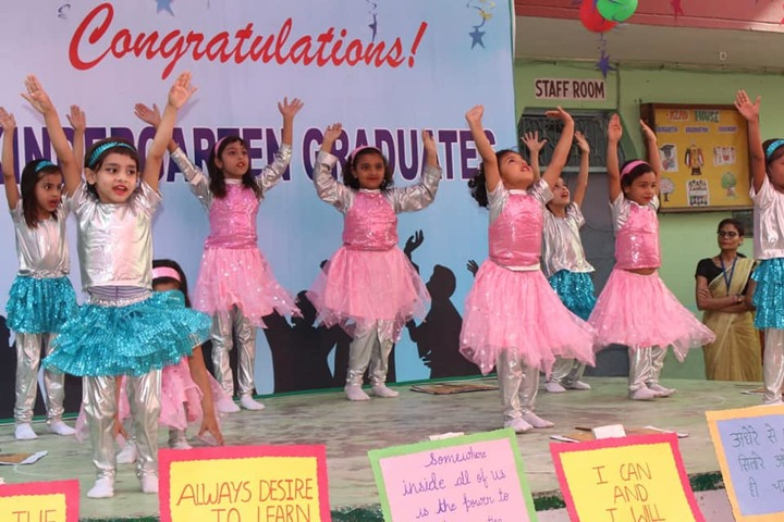 Azad Public School-Events2