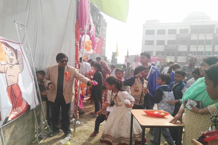 Azamgarh Public School-Fun Fiesta