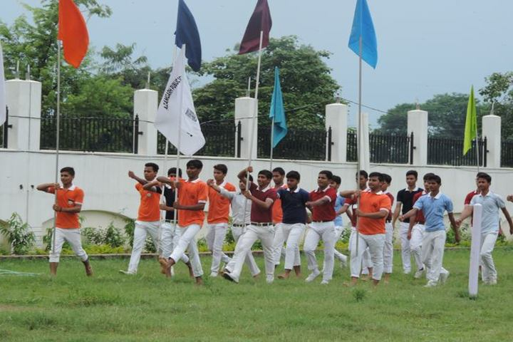 Azamgarh Public School-Sports Meet