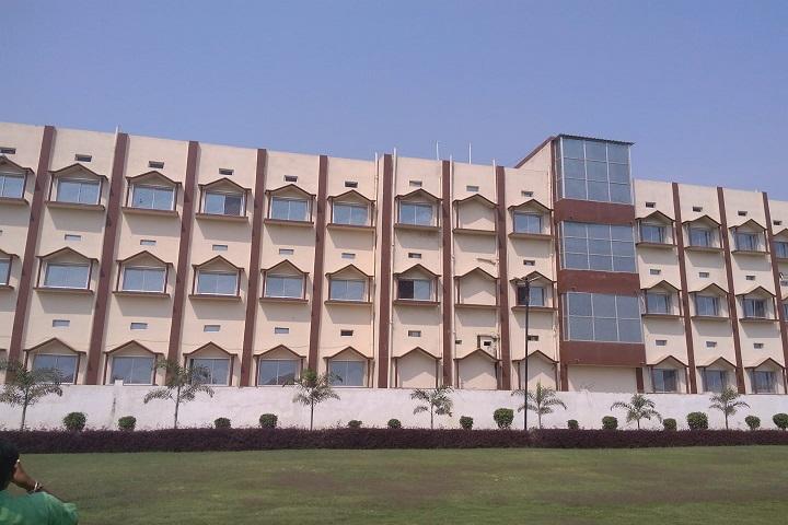 B and B International School-Campusview