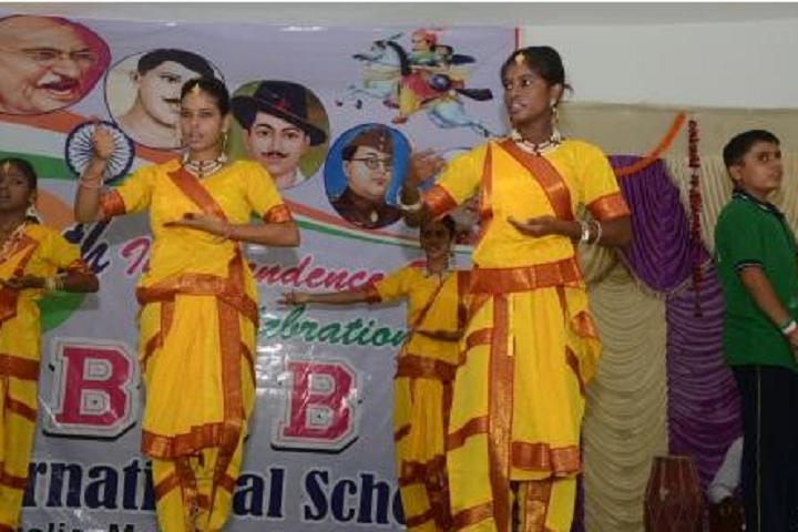 B and B International School-Events2