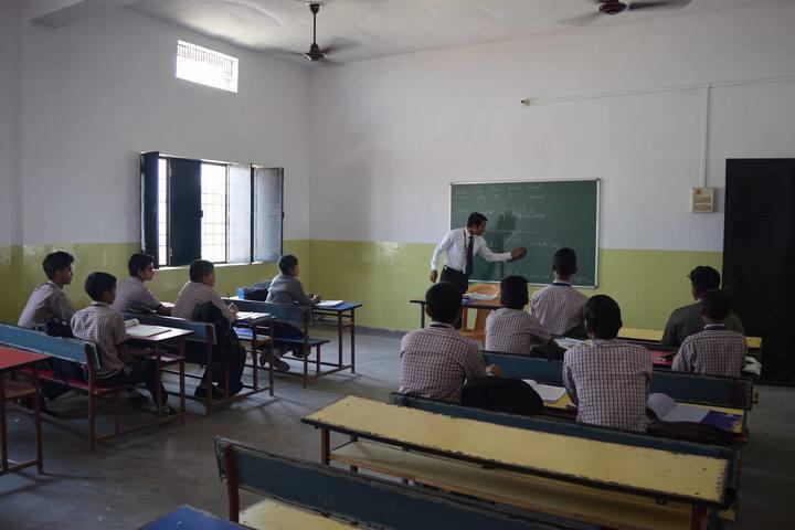 BSD Public School-Classroom