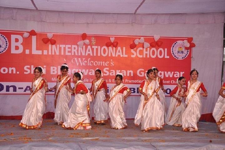 B L International School-Events1