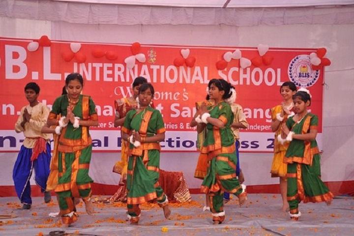 B L International School-Events2