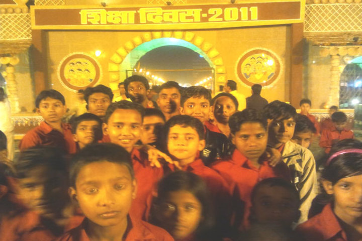 Sanskar Bharti Global School-Educational Tour