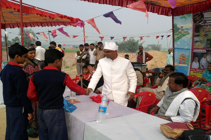 Sanskar Bharti Global School-Sports Meet