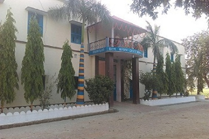 B  P  M  Gyan Jyoti School-School
