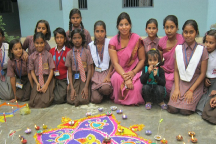 B P S Public School-Diwali Celebrations