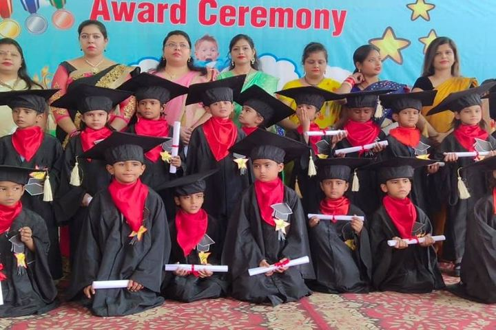 B S S Education Centre-Award Ceremony