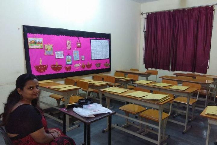 B S S Education Centre-Classroom