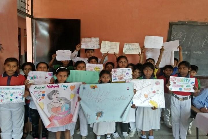 B D Public School-Activity