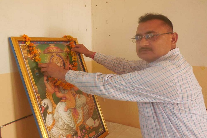 B N S School-Others puja