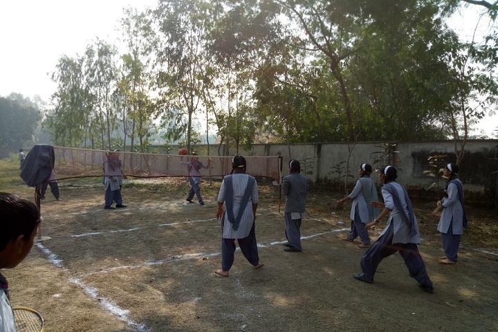 B R GENIUS INTERNATIONAL SCHOOL-Sports