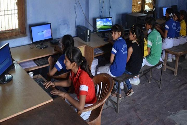 BS Public School-Computer Lab