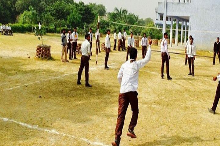 BS Public School-Play Ground