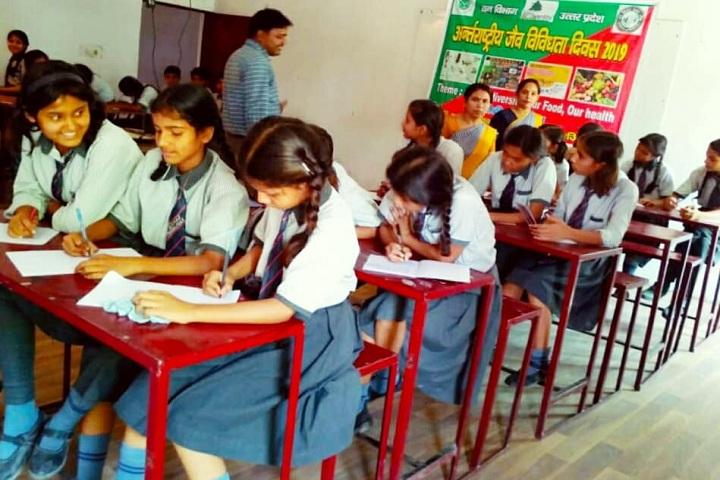 B T M PUBLIC SCHOOL-Essay Writting