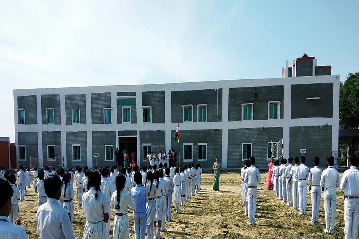 B T M PUBLIC SCHOOL-Independance Day