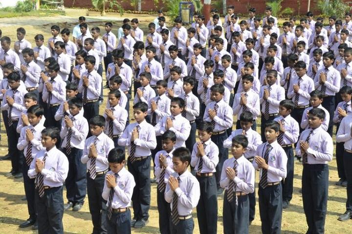 Sanskar Vidya-Assembly
