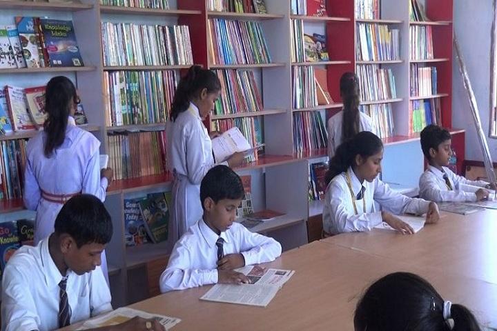 Sanskar Vidya-Library