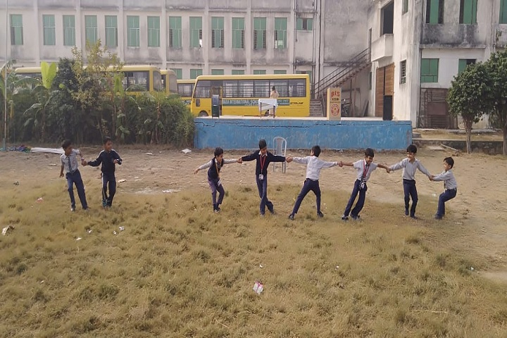 Baba International School-Sports