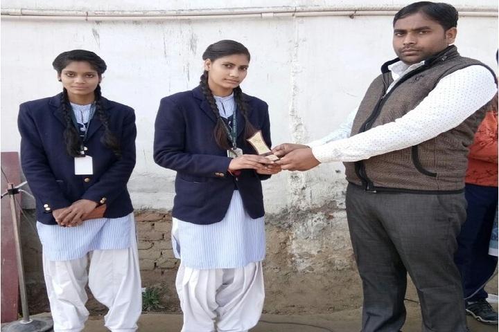 Baba Patiram Vidhya Mandir J.H. School-Prize Distribution