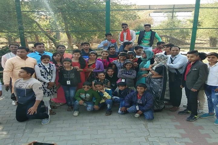 Baba Patiram Vidhya Mandir School-Educational Trip