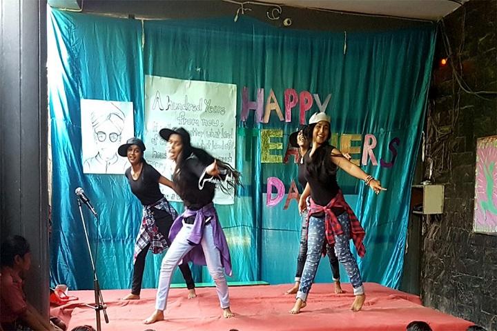Babu Bodh Raj Convent School-Annual day