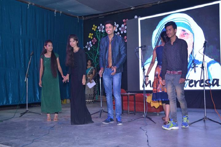 Babu Bodh Raj Convent School-Singing