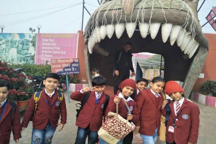 Baal Baari Public School-Winter Camp
