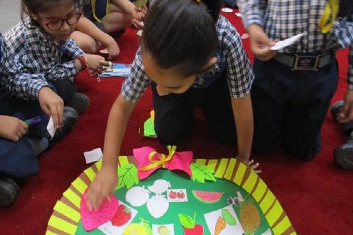 Bal Bharati Public School-Activity