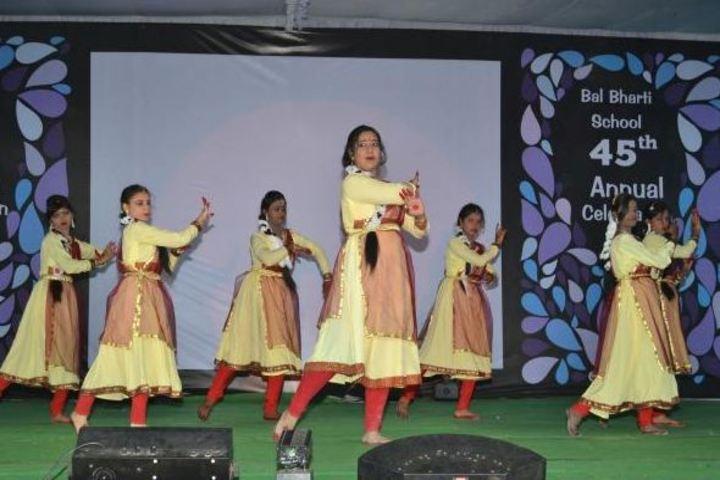 Bal Bharti School- Annual Function