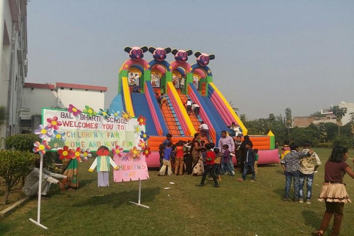 Bal Bharathi public school- Childrens day celebrations
