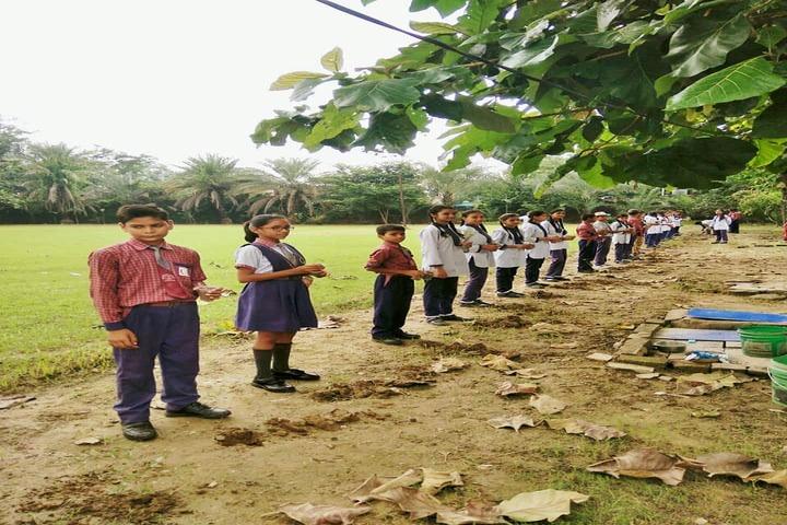Bal Bharti School-Field Trip