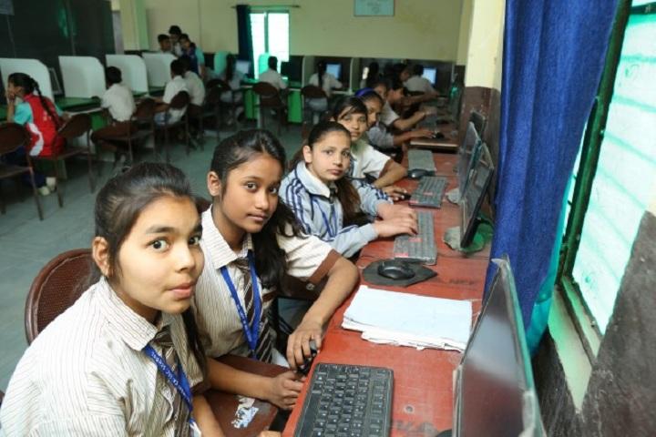 Bal Jagat Senior Secondary School-Computer Lab