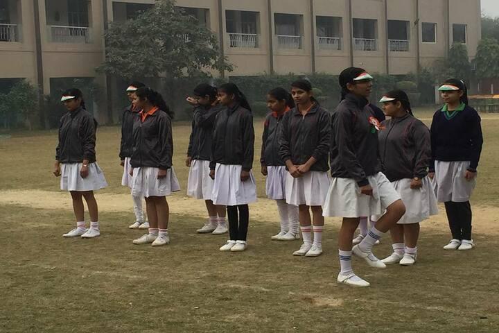 Bal Jyoti Public School-Event