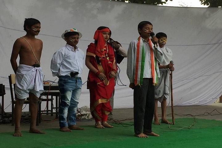 Bal Jyoti Public School-Drama