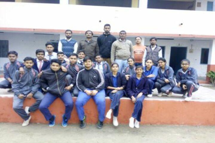 Bal Niketan Junior High School-Group Pictures