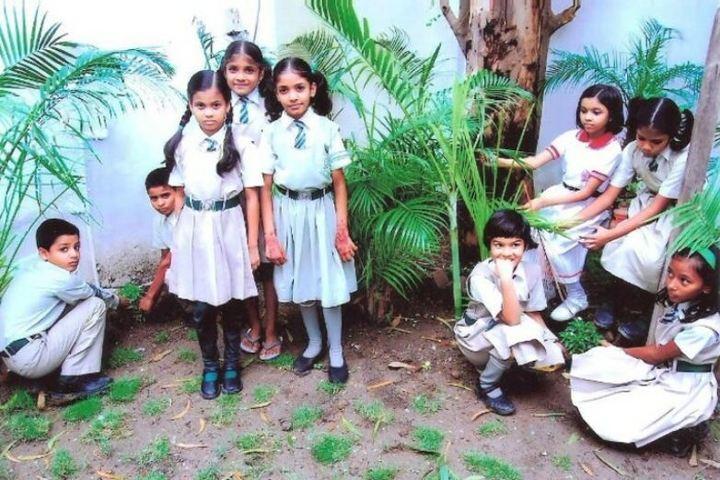 Bal Niketan Junior High School-Plantation