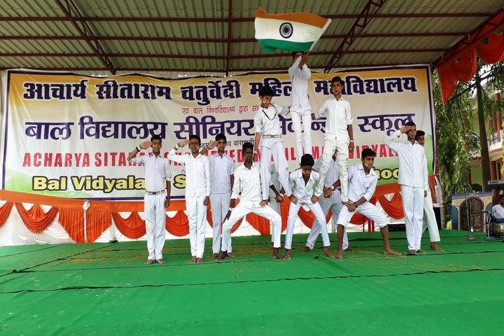 Bal Vidhyalaya Madhyamik School-Celebration