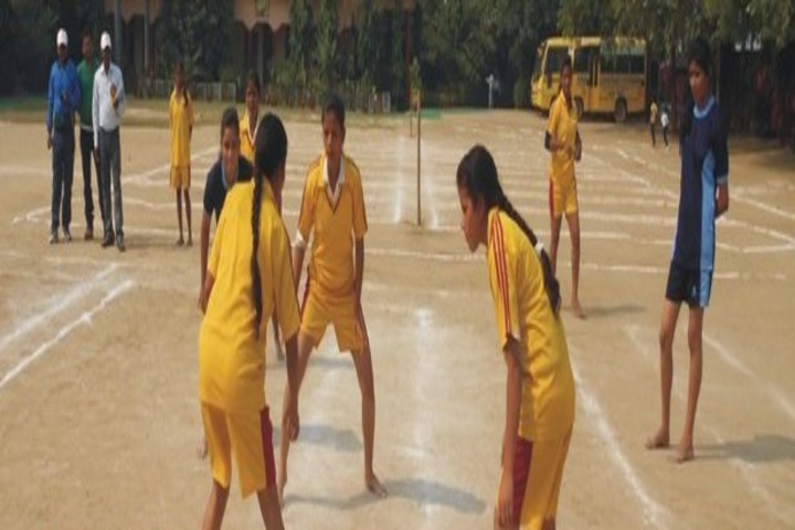 Bal Vidhyalaya Madhyamik School-Sports