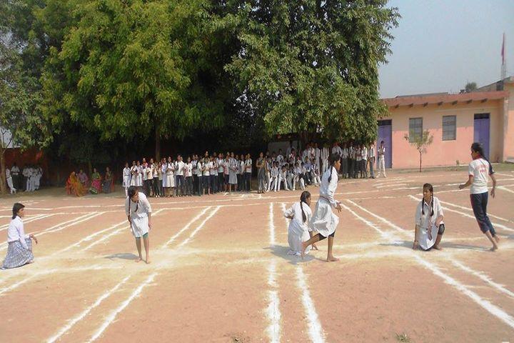 Bal Vidyalaya Madhyamik School-Games