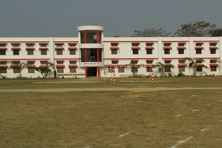 Basubaral Saraswati Vihar Senior Secondary School-School Campus